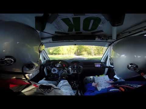 Karbon - KARBON - Rallye