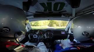 Video KARBON - Rallye