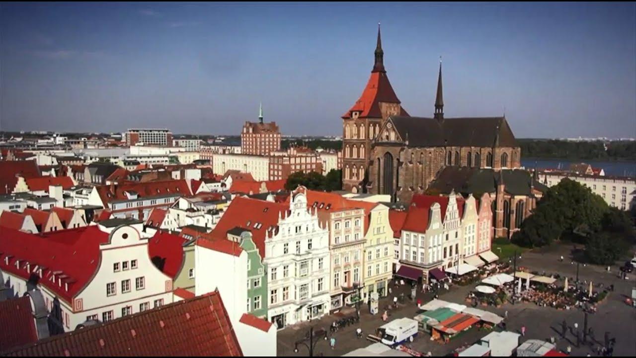 Rostock ist...