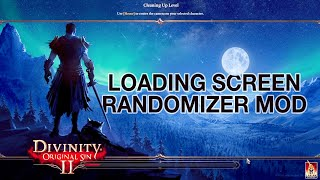 Loading Screen Randomizer