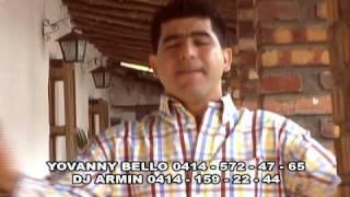 Solo Mia - Yovanny Bello  (Video)