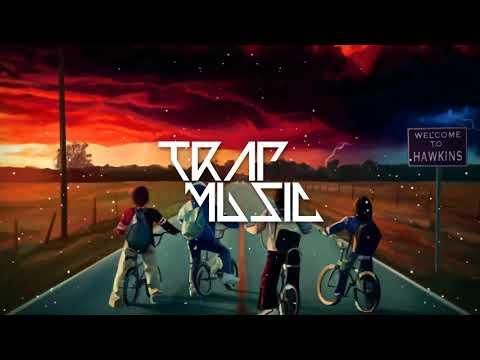 STRANGER THINGS Theme Song (LEXIM Trap Remix)