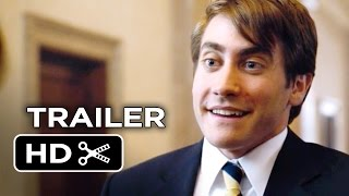 Accidental Love Official Trailer #1 (2015) - Jake Gyllenhaal, Jessica Biel Movie HD