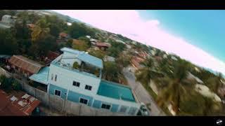 Runcam 5 Orange 4k + ND16 Filter #runcam #fpvfreestyle