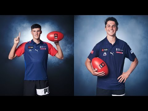 2019 NAB League GF press conference: Eastern Ranges vs Oakleigh Chargers