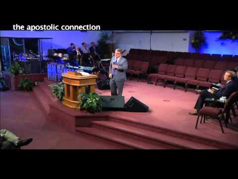 """The Apostolic Doctrine: Who Jesus Is"" – The Apostolic Connection – Pastor Kenneth Carpenter"