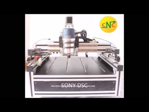 Cnc Routers In Indore सीएनसी राउटर इंदौर Madhya Pradesh