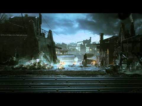Première bande-annonce  de Dishonored