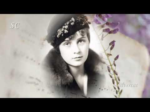 """Танго """"Тайна"""" (Леонид Утесов) -1939"""