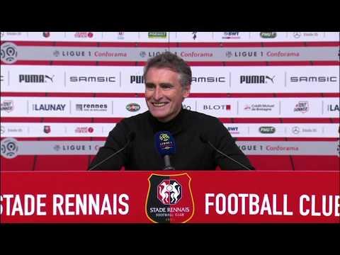 Rennes - Brest | La réaction des coaches