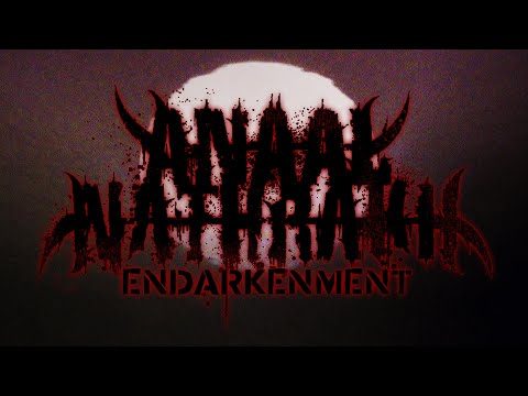 Anaal Nathrakh - Endarkenment (OFFICIAL VIDEO) online metal music video by ANAAL NATHRAKH