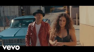 Breakin (Spanglish) - Frankie J (Video)