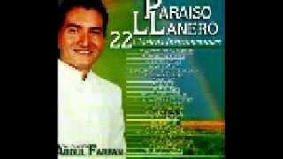 Fiesta En El Lorza - Arpa Instrumental - Abdul Farfan  (Video)