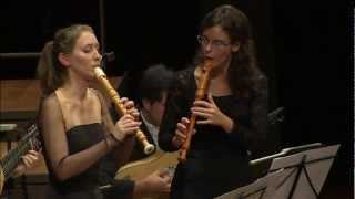 Berliner Philharmoniker - Vivaldi: Concerto in G minor R. 576
