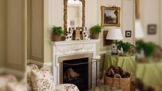 The Chic English Country Home