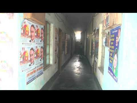রাজশাহী নগর বিএনপির কার্যালয়ে ছাত্রদলের তালা
