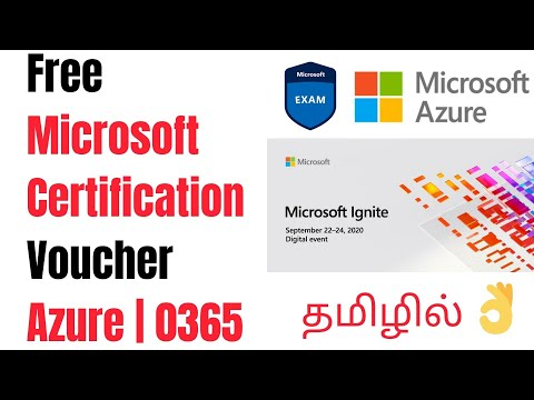 How to Get Free Microsoft Azure Certification Voucher   What will do ...