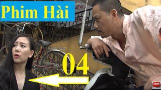 Râu ơi Vểnh Ra - Tập 4 Full HD