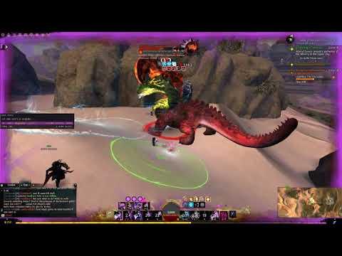 Problems PoF Open World — Guild Wars 2 Forums