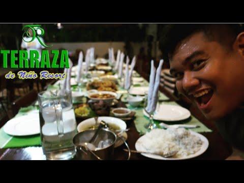 FwF Ep. 48 Terraza De Nino Resort Family Feast!!!