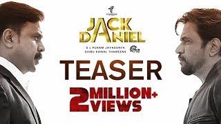 Jack Daniel - Official Teaser