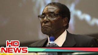 Mugabe and allies plot to drown president Mnangagwa revealed