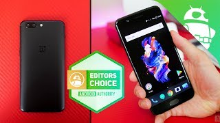 OnePlus 5 Review: Still the best value?