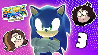 Sonic has a big WHAT!? - Sonic Colors Ultimate