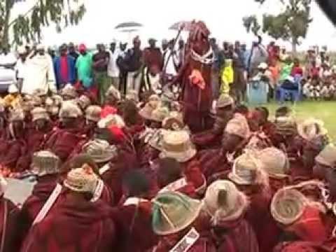 Holy Cross 2006 Makoloane Part 5