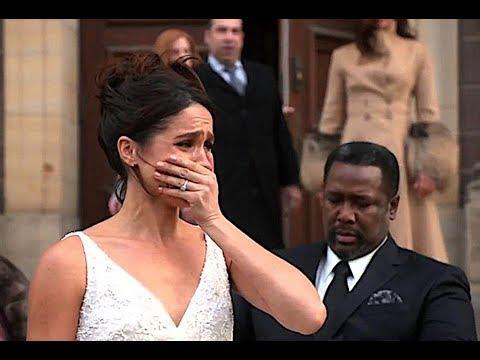Сестра Меган Маркл резко отреагировала на интервью Принца Гарри