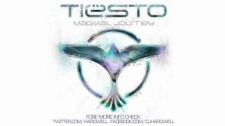 Tiesto - Lethal Industry (Hardwell Remix)