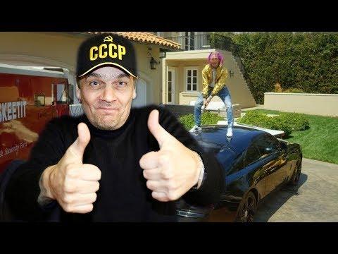 "Реакция ПАПЫ на Lil Pump - ""ESSKEETIT"" (Official Music Video) (видео)"