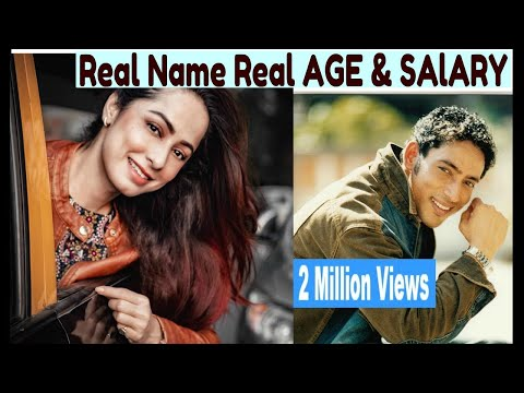 CID (सी आई डी) Actors - Real Name  |Real Age | Par Day Salary of cid actors | Ansha Sayed | #CID