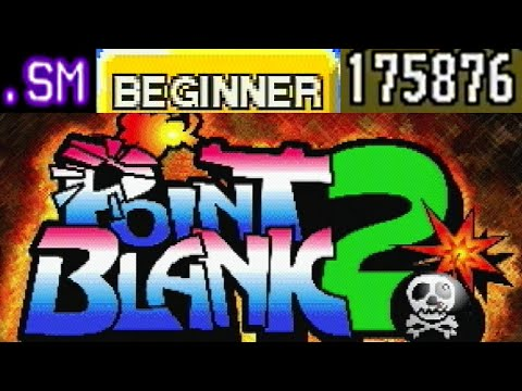 Point Blank 3 Playstation 2