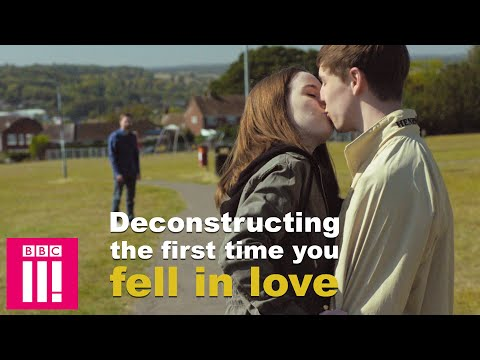 Deconstructing The First Time You Fell In Love | Ladhood On iPlayer Now