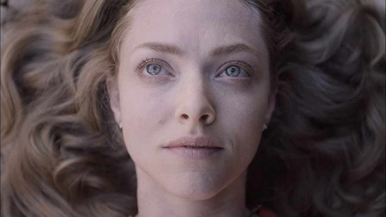 Глоток воздуха (16-й фестиваль американского кино)