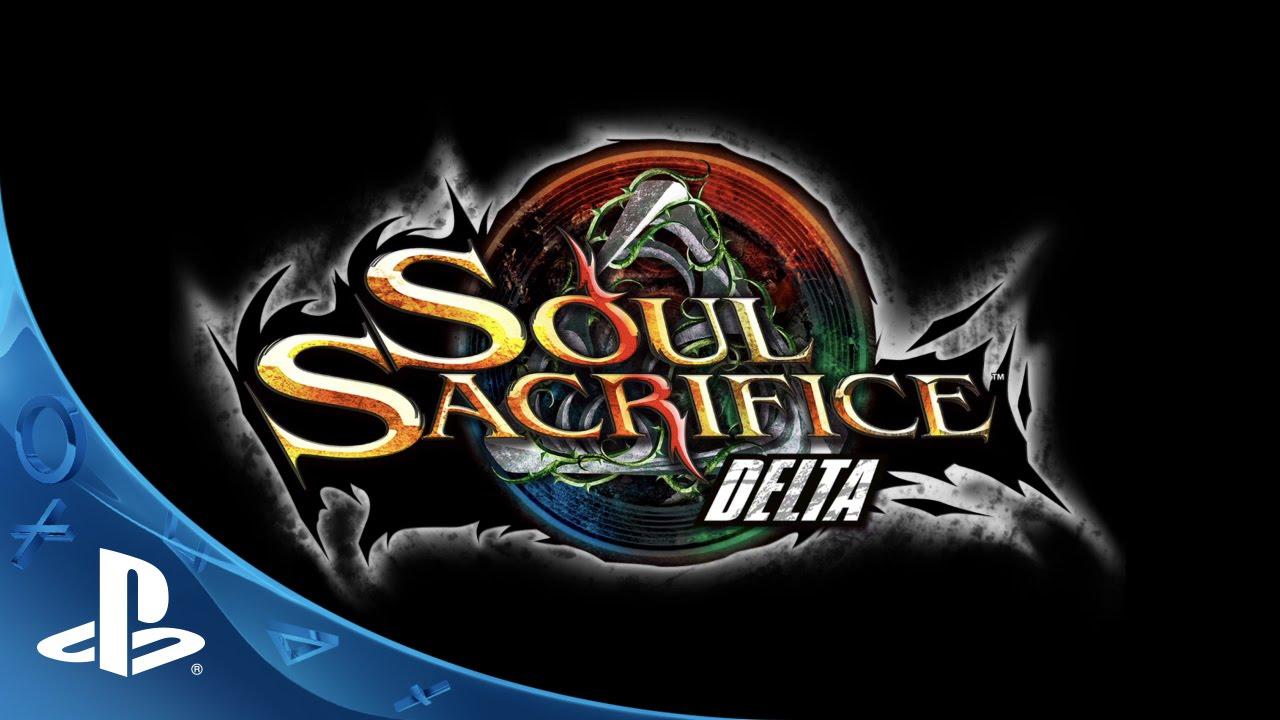 Soul Sacrifice Delta Update 1.30 Out Now