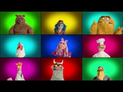 Theme from The Muppets Show