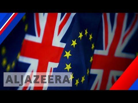 Brexit: UK offers EU a citizen-rights deal