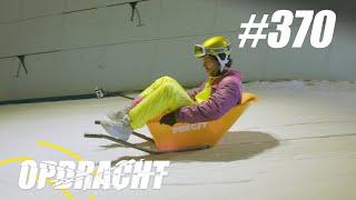 #370: Skieën zonder Ski's [OPDRACHT]