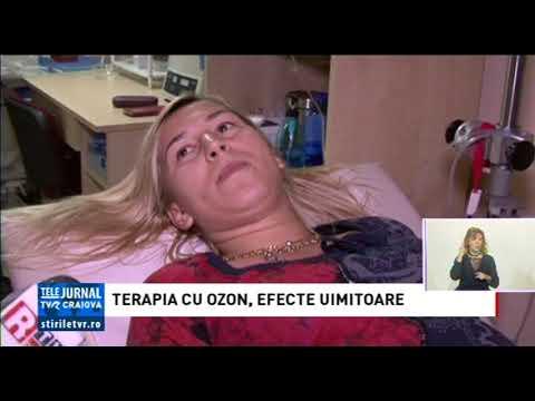 Tratamentul articulațiilor diaflexului