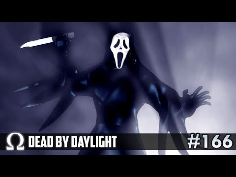 THESE ROUNDS MADE ME SCREAM! (GHOSTFACE BUFF+DOC) | Dead by Daylight DBD #166 Ghostface (SCREAM DLC)