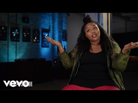 Lizzo - Lizzo - Not A Hip Hop Historian But It Is A Huge Influence On Me (247HH Exclusive)
