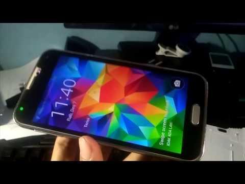 Video Menghidupkan Smartphone Android Jika Tombol Power Rusak ?
