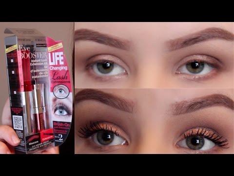 Eye Booster 2-In-1 Lash Boosting Eyeliner & Serum by Physicians Formula #7