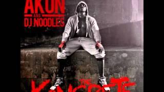 Akon- Still A Survivor