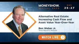 Alternative Real Estate: Increasing Cash Flow and Asset Value Year-Over-Year