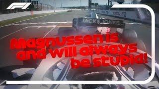 Best Of Team Radio | 2018 Japanese Grand Prix