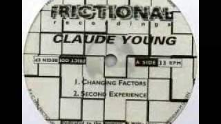 Claude Young - Changing Factors (Frictional 001)