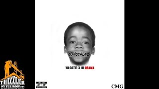 Yo Gotti ft. Boosie Badazz - I Feel Like [Prod. P-Lo Of The Invasion] [Thizzler.com]